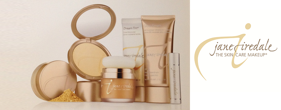 Jane Iredale Slide