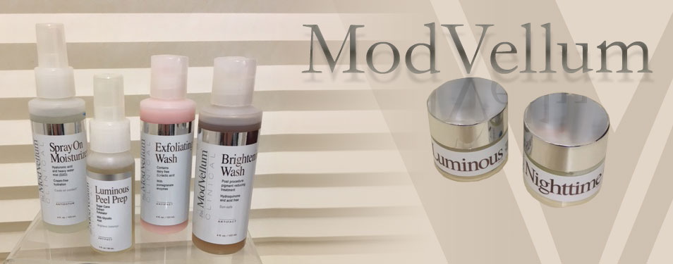 ModVellum Clinical Skincare